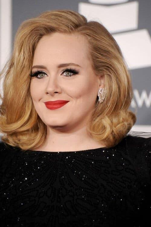 Adele Bio Age Height Weight Body Measurements Net Worth Idolwiki Com