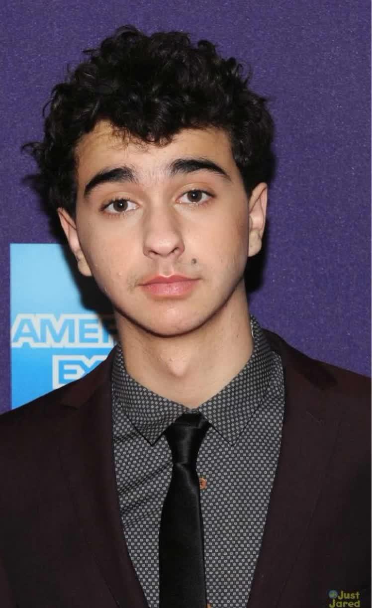 Young Male Child Actors Marcel Ruiz - Bio, Age...