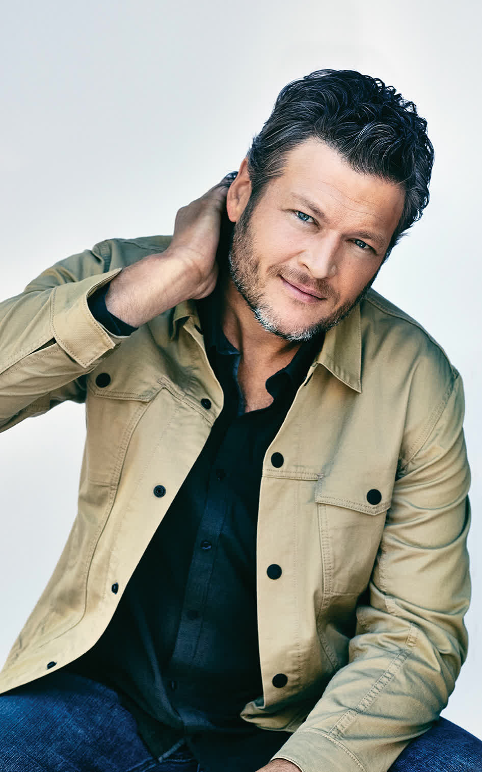 Blake Shelton - Bio, Age, Height, Weight, Net Worth, Facts