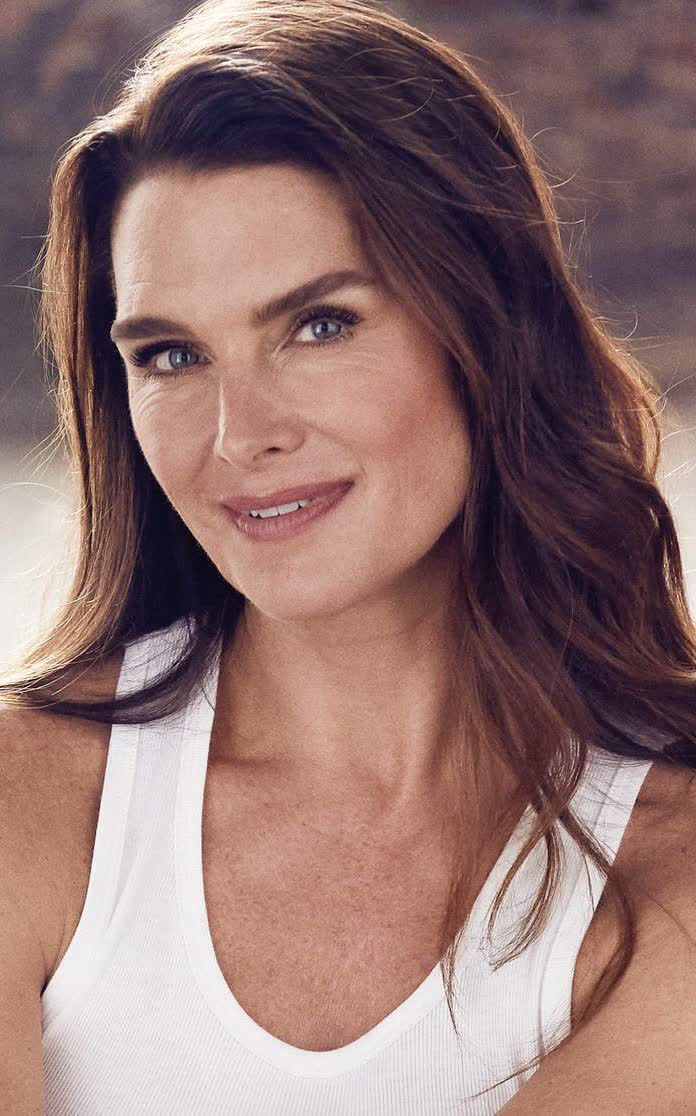 Brooke Shields Bio Age Height Weight Body Measurements Net