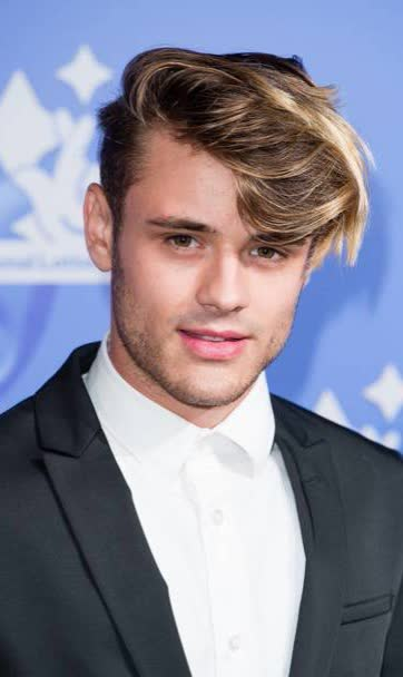 Casey Johnson