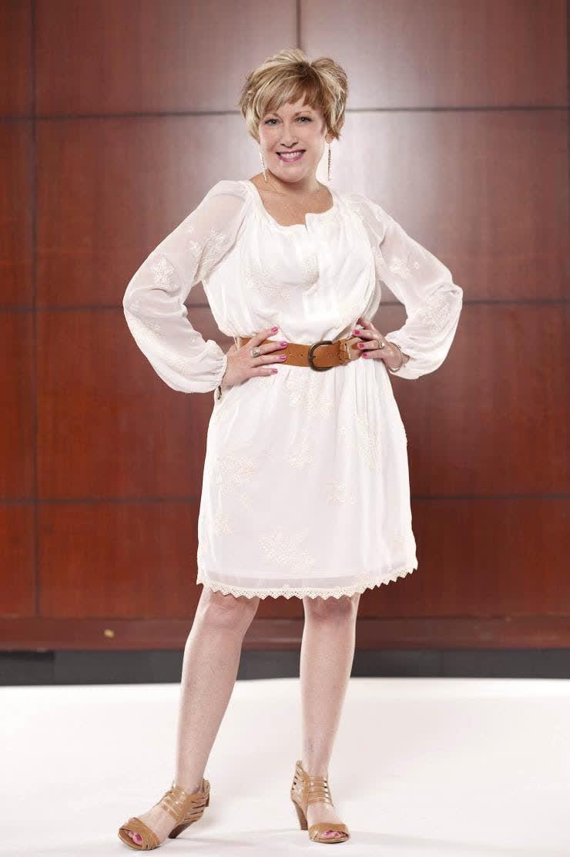 Cathy Jean Shoe Size