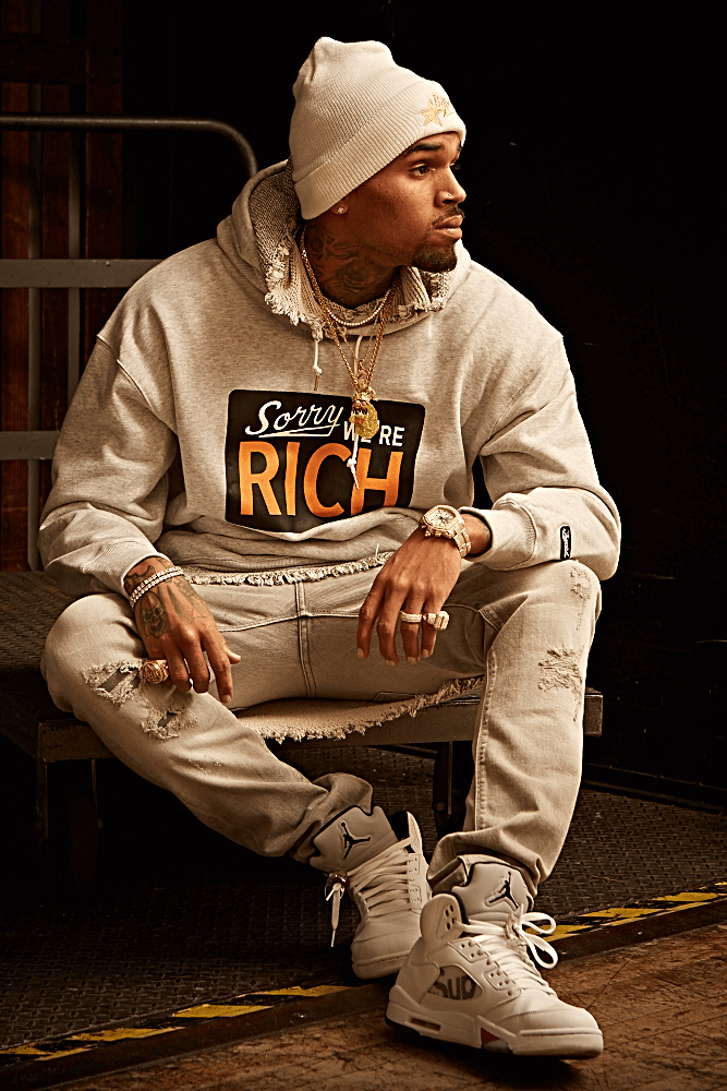 Chris Brown Bio Age Height Weight Net Worth Facts