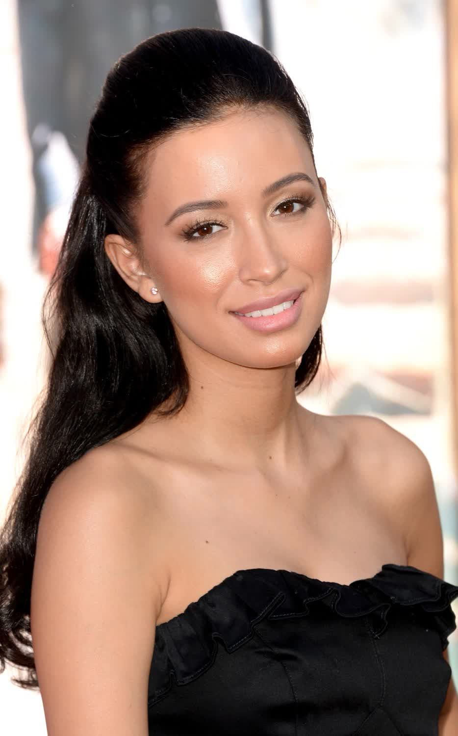 Christian Serratos Nude Photos 78
