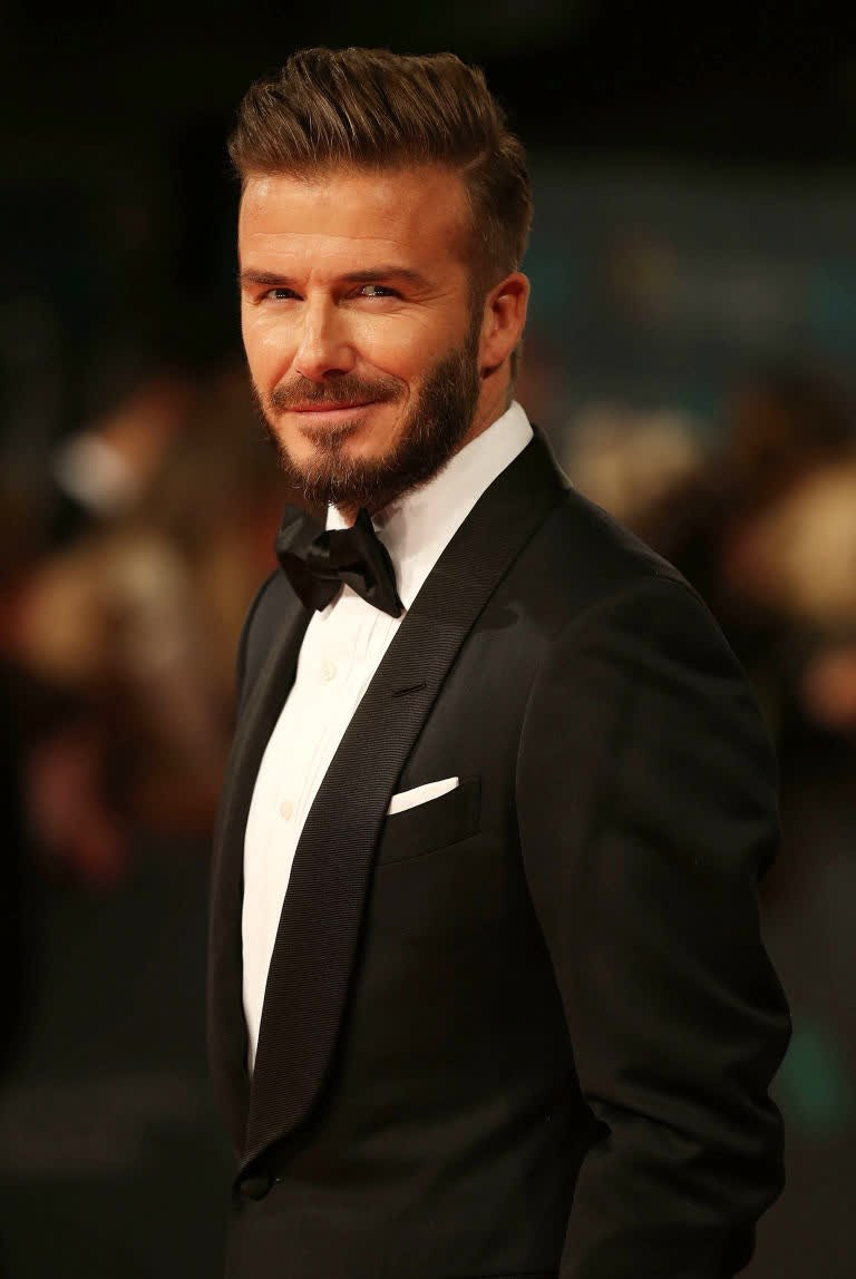 David Beckham Bio Age Height Weight Net Worth Facts And Family Idolwiki Com
