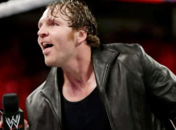 Dean Ambrose - Bio, Age, Height, Weight, Net Worth, Facts