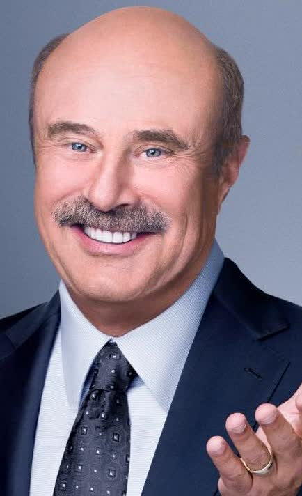 Dr Phil Mcgraw Bio Age Height Weight Net Worth Facts And