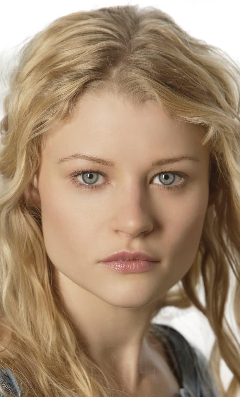Emilie de Ravin claire littleton