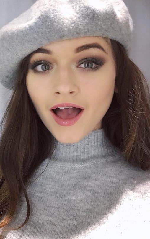 Emily Middlemas