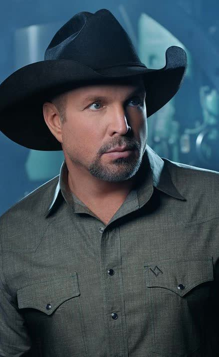 Garth Brooks