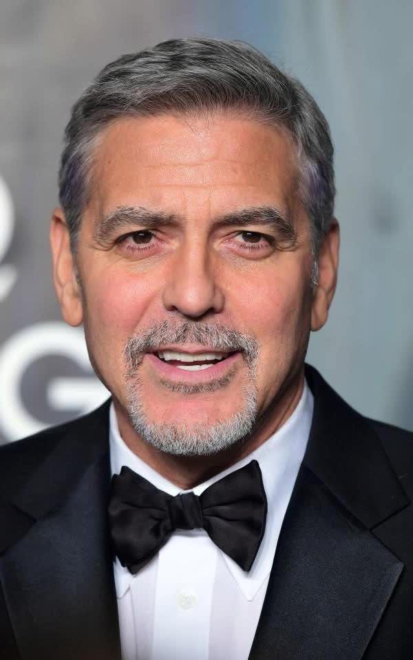 George Clooney - Bio, Age, Height, Weight, Net Worth, Facts