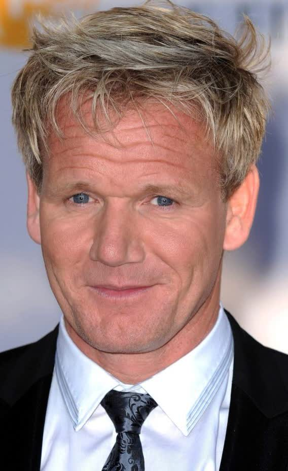 Gordon Ramsay - Bio, Age, Height, Weight, Net Worth, Facts and
