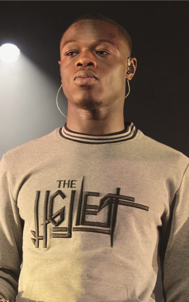 Skepta - Bio, Age, Height, Weight, Net Worth, Facts and