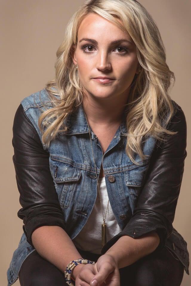 Jamie Lynn Spears Age 2016