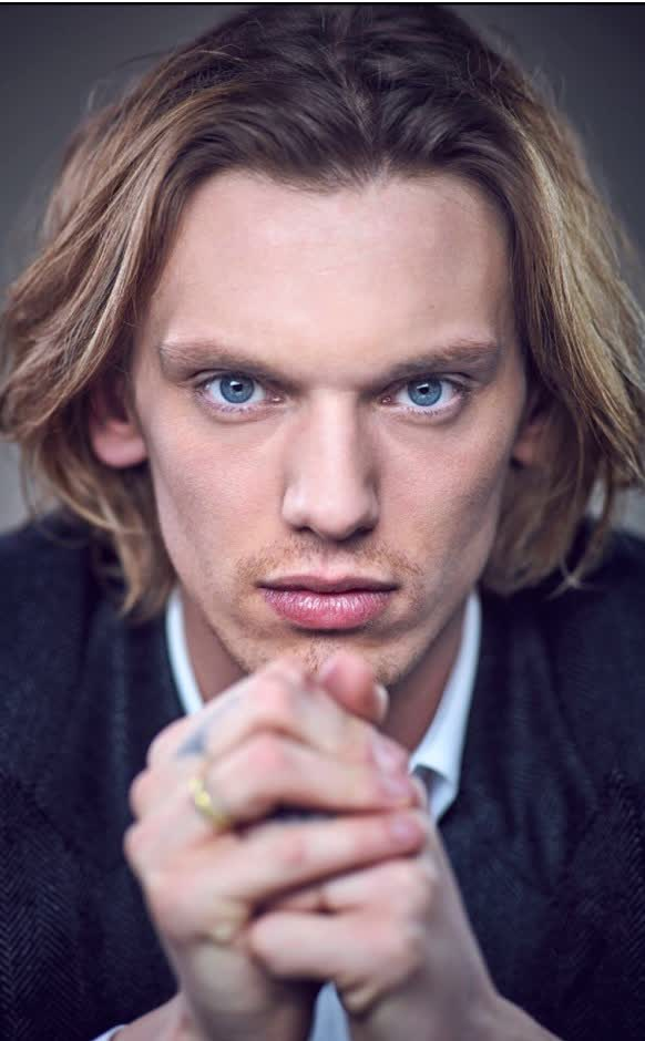 bower Jamie campbell