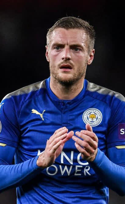 Jamie Vardy Bio Age Height Weight Net Worth Facts And Family