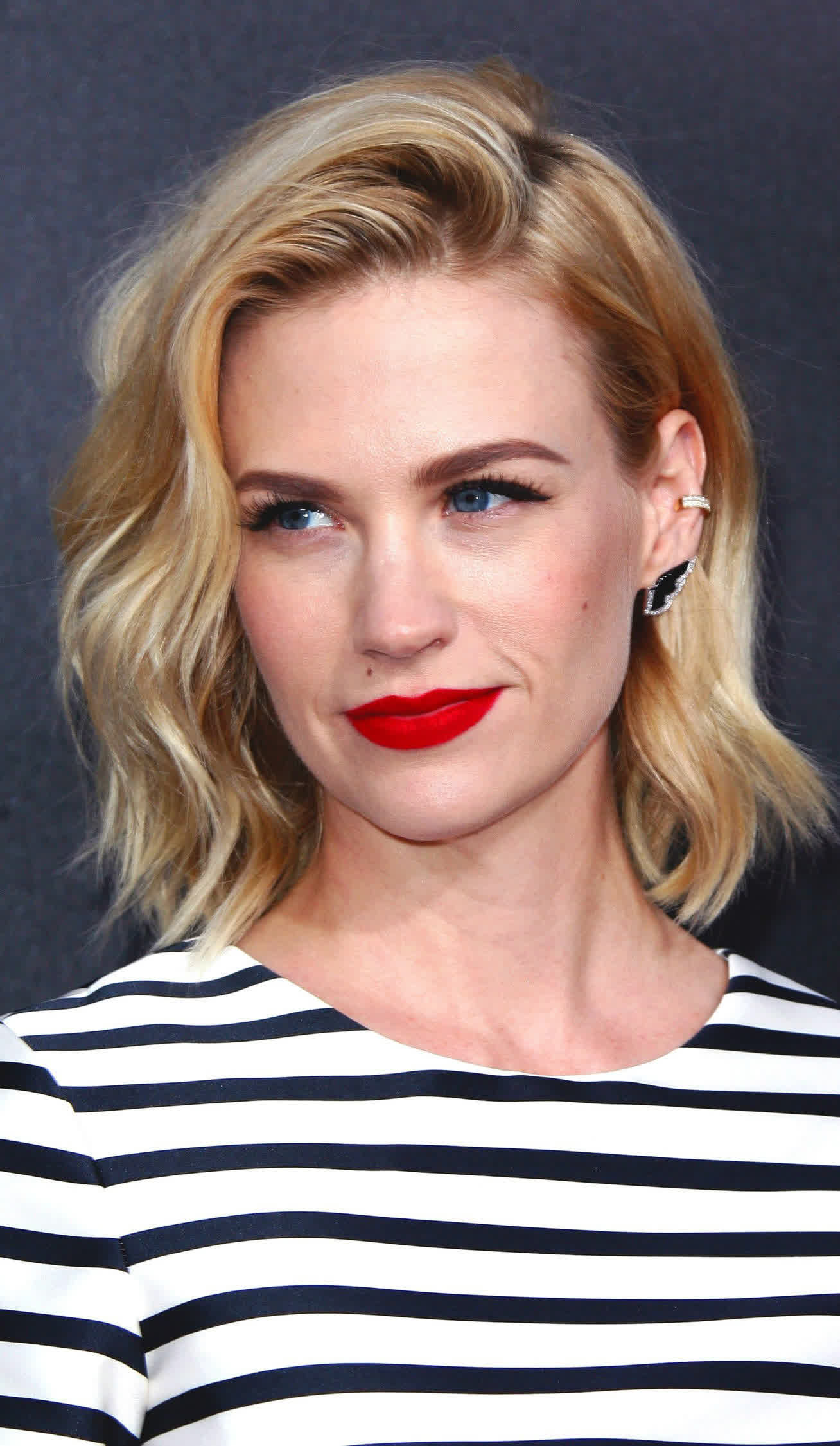 January Jones born January 5, 1978 (age 40)