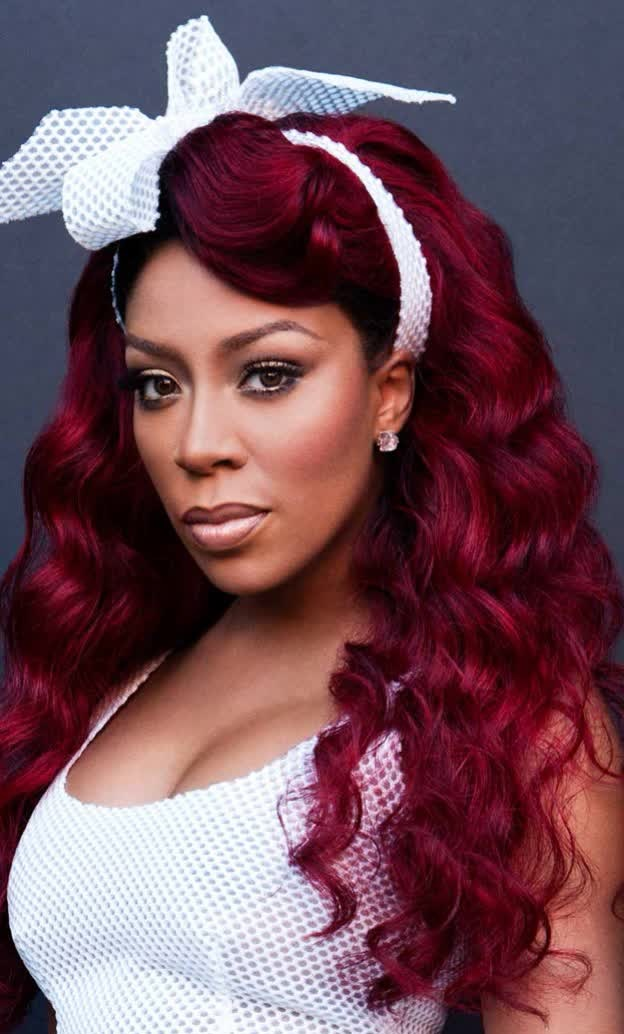 K Michelle - Bio, Age, Height, Weight, Body Measurements ... K Michelle