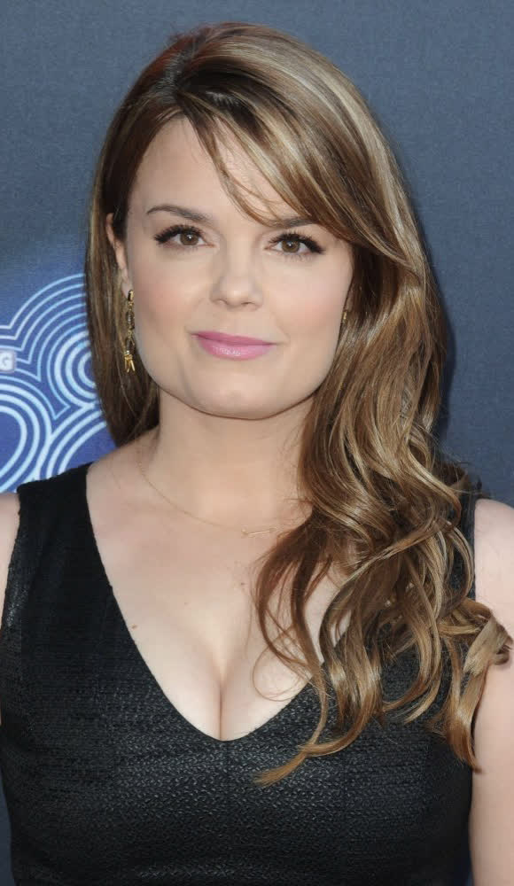 Kimberly J Brown