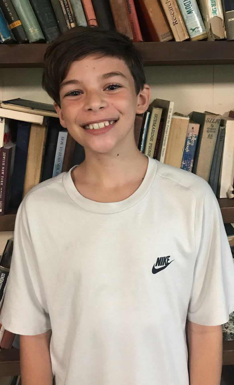 Jacob Tremblay - Bio, Age, Height, Weight, Net Worth, Facts