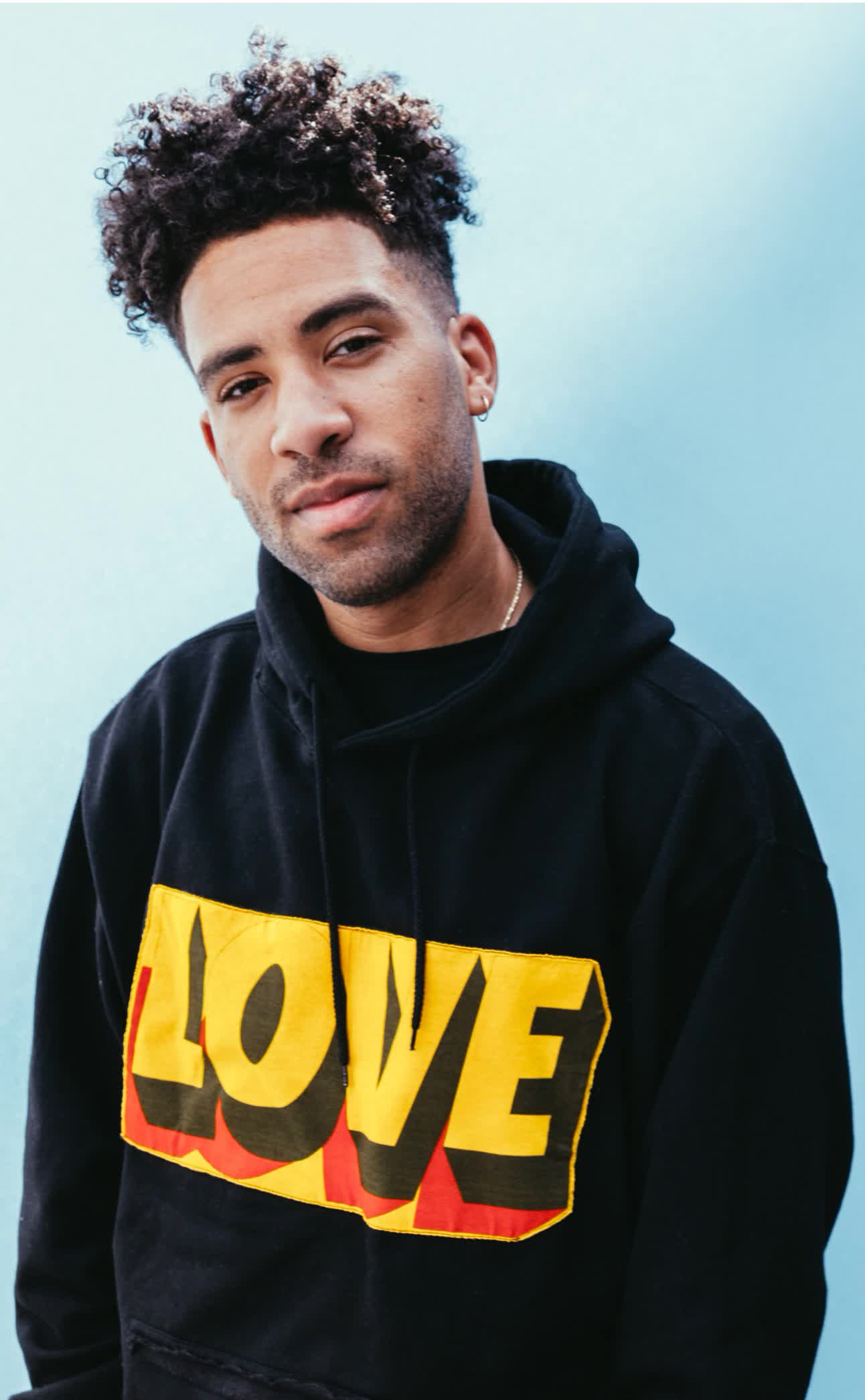 Kyle Harvey (SuperDuperKyle)