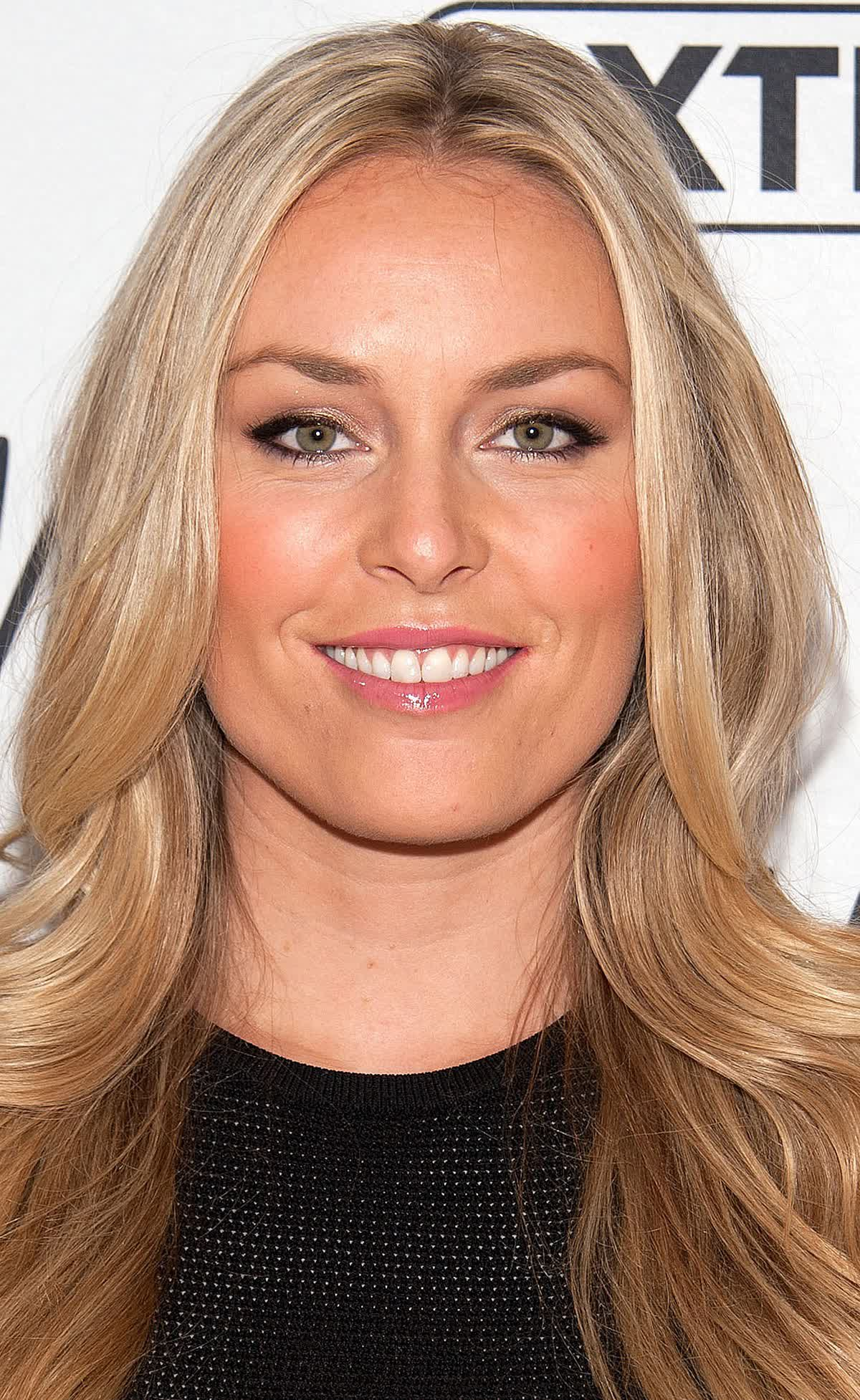 How Old Is Lindsey Vonn >> Lindsey Vonn Bio Age Height Weight Body Measurements Net