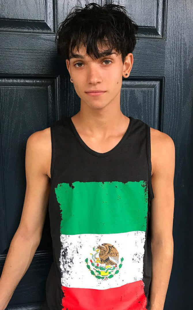 Lucas Dobre Bio Age Height Weight Net Worth Facts And Family