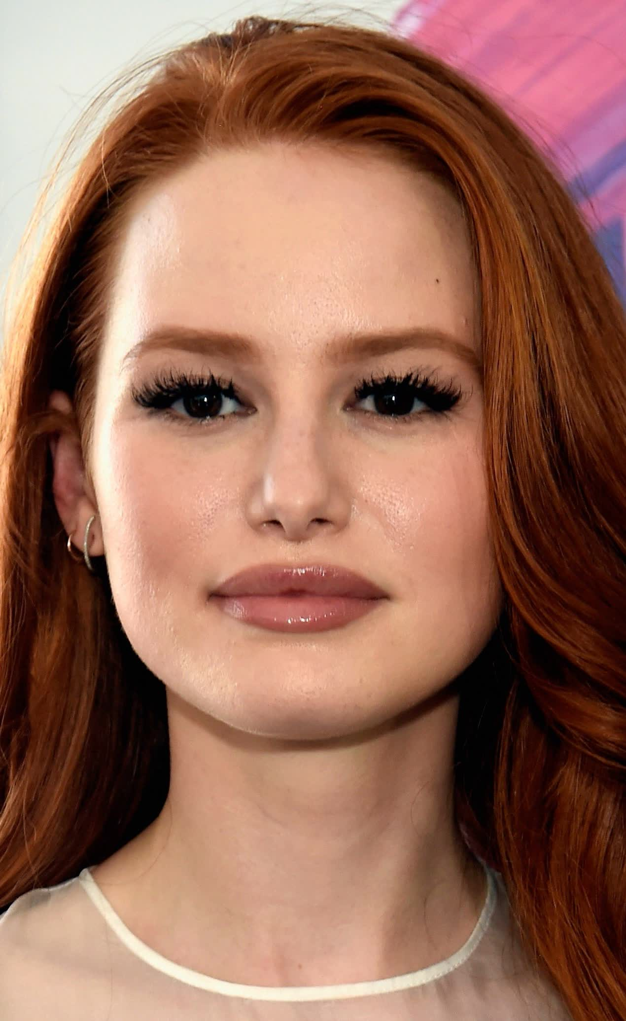 Madelaine Petsch Nude Photos 85
