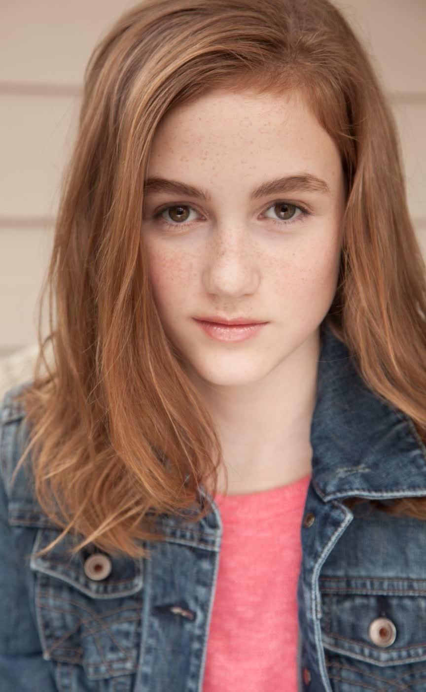 madison lintz actress