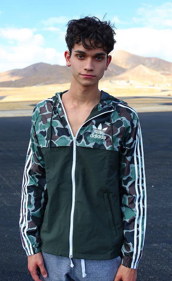 Marcus Dobre Bio Age Height Weight Net Worth Facts And Family