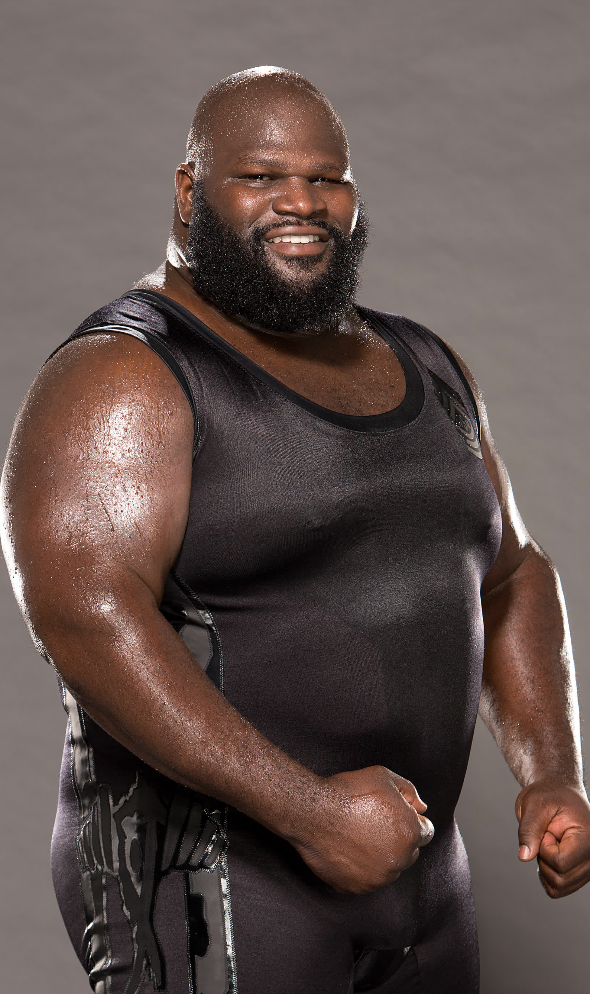 Mark Henry Bio Age Height Weight Net Worth Facts