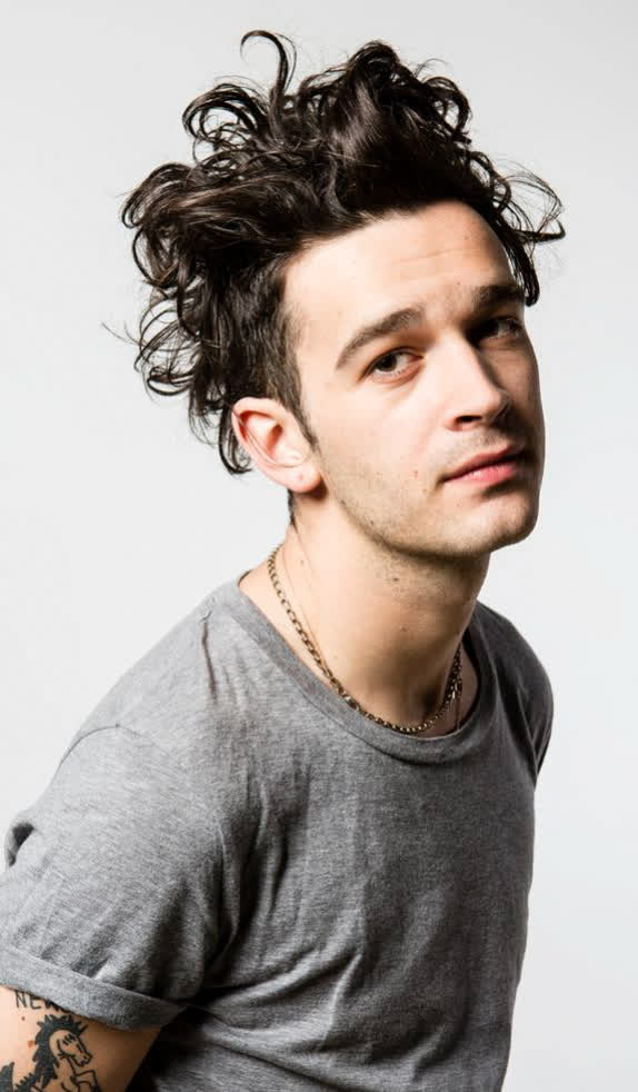 Matthew Healy Bio Age Height Weight Net Worth Facts
