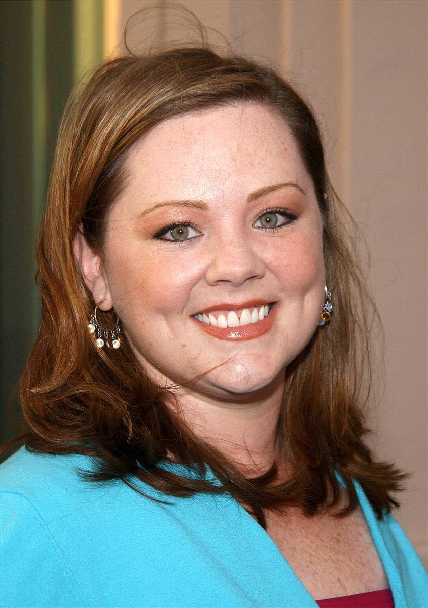 Melissa Mccarthy Bio Age Height Weight Body