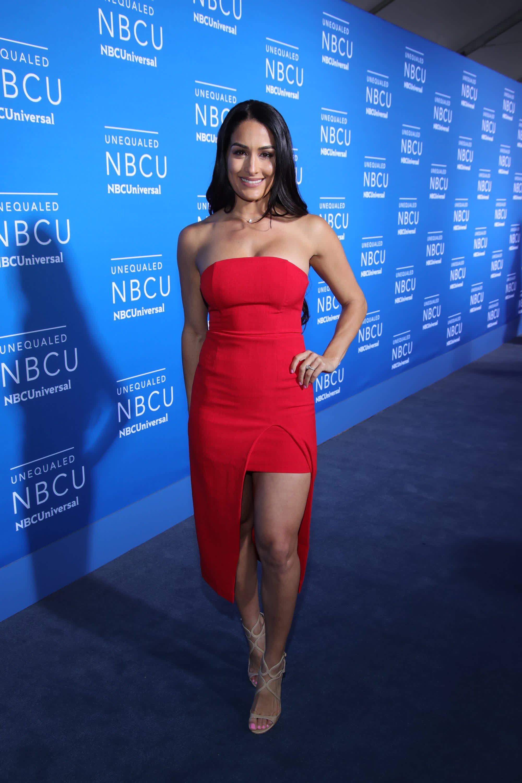 Nikki Bella Bio Age Height Weight Body Measurements Net Worth Idolwiki Com