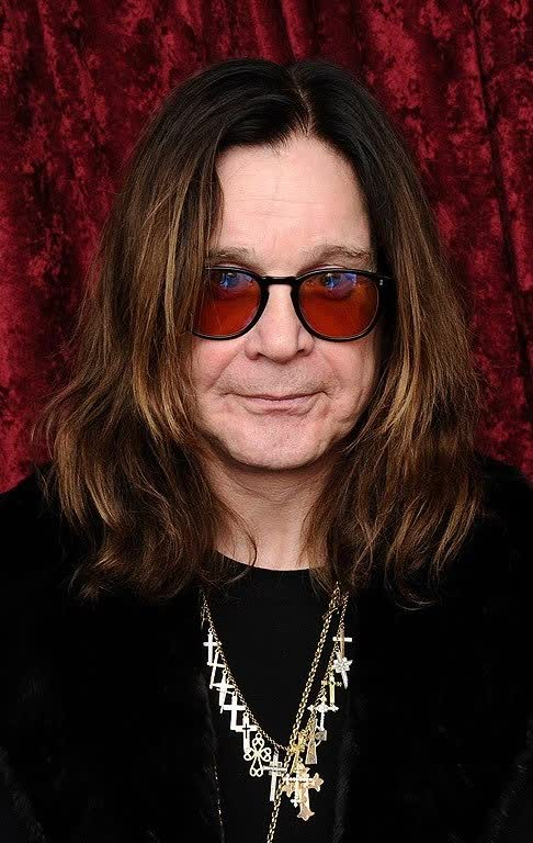 Ozzy Osbourne - Bio, Age, Height, Weight, Net Worth, Facts ...