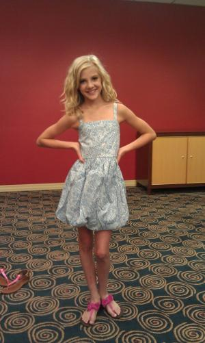 Melissa Gisoni - Bio, Age, Height, Weight, Body Measurements