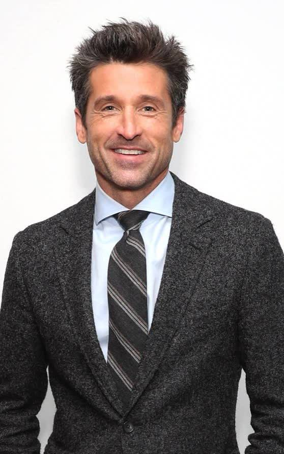 Patrick Dempsey Bio Age Height Weight Net Worth Facts And