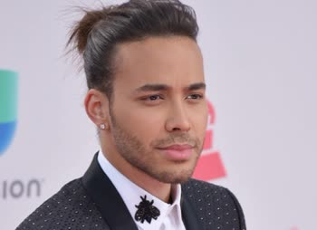 Prince royce nationality