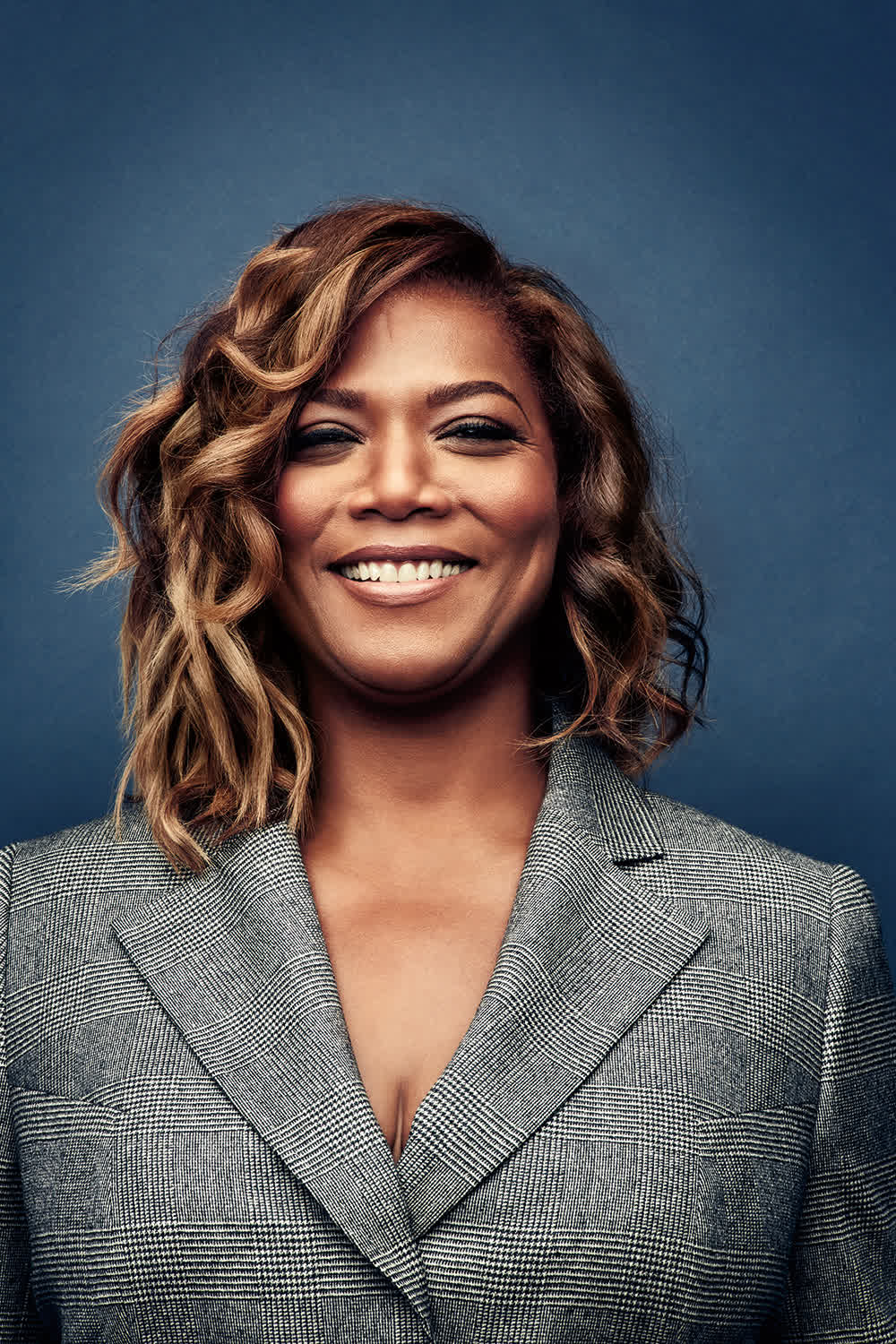 photo Queen Latifah