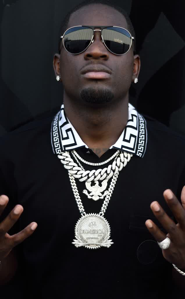 Gucci Mane - Bio, Age, Height, Weight, Net Worth, Facts and