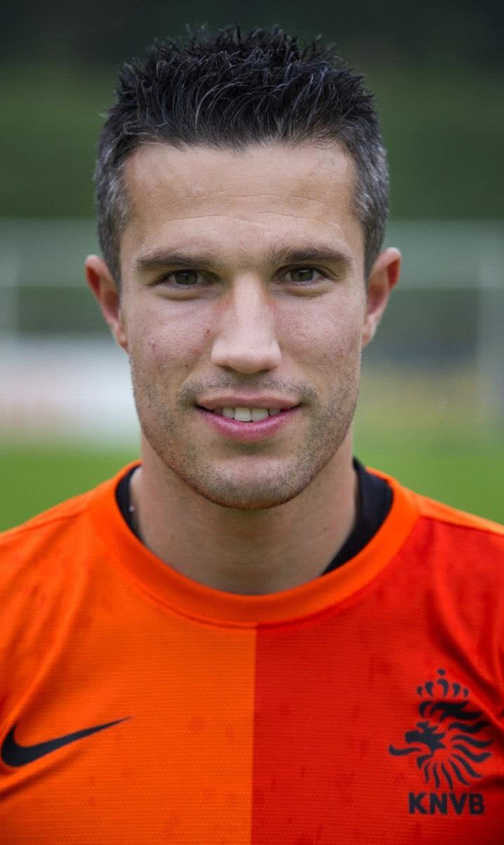 Robin van Persie Bio Age Height Weight Net Worth Facts and