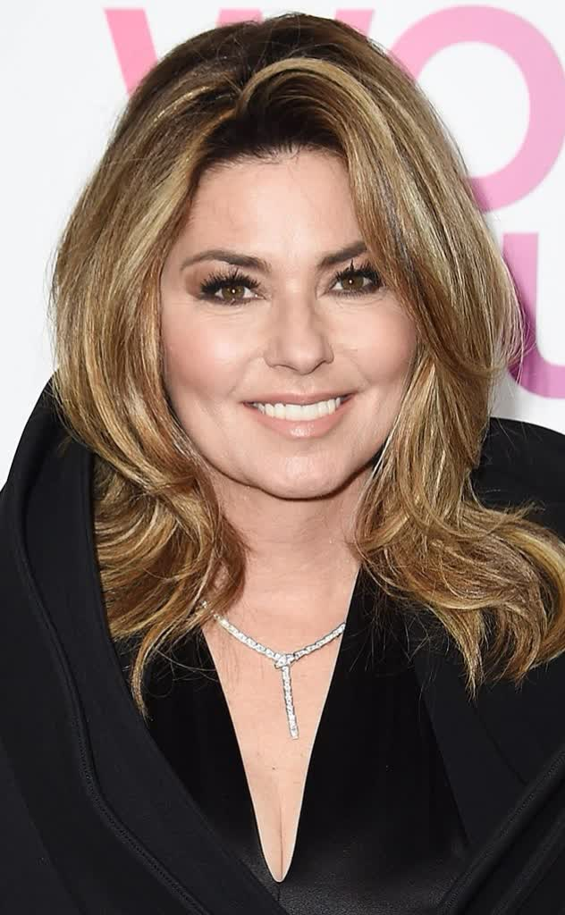 Shania Twain apologizes for saying she would've voted for ... |Shania Twain