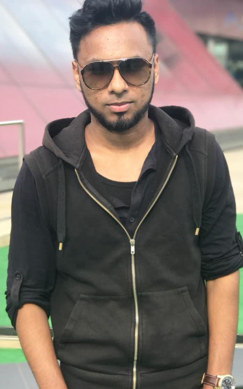 Sheikh Akbar