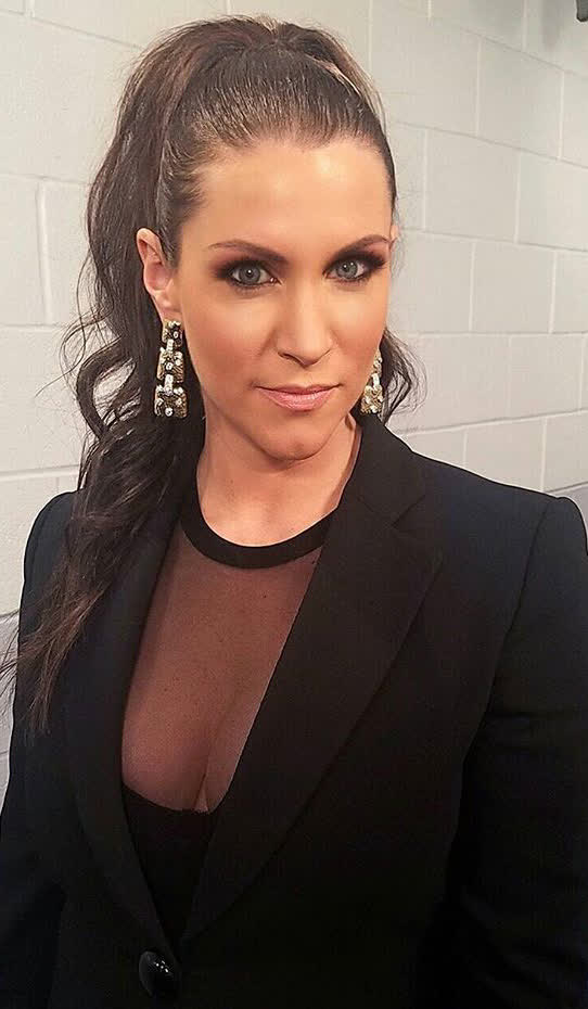 Stephanie Mcmahon Bio Age Height Weight Body Measurements Net