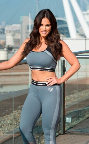 Vicky Pattison Bio Age Height Weight Body